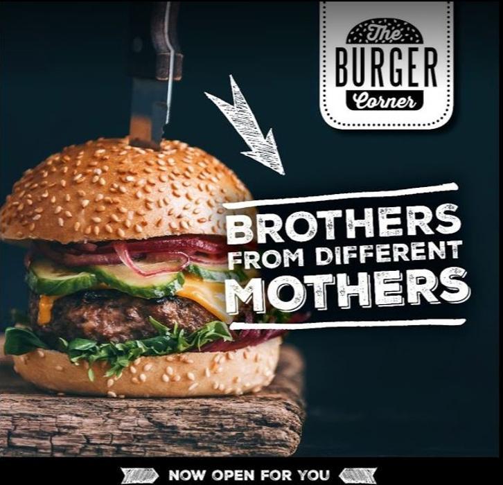 Bild zu The Burger Corner in Schwetzingen