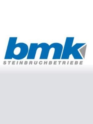 bmk Steinbruchbetriebe GmbH & Co. KG