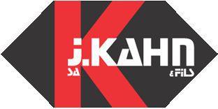 Kahn Jean & Fils SA