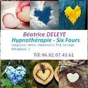 Béatrice DELEYE - hypnose Six Fours - hypnose VAR