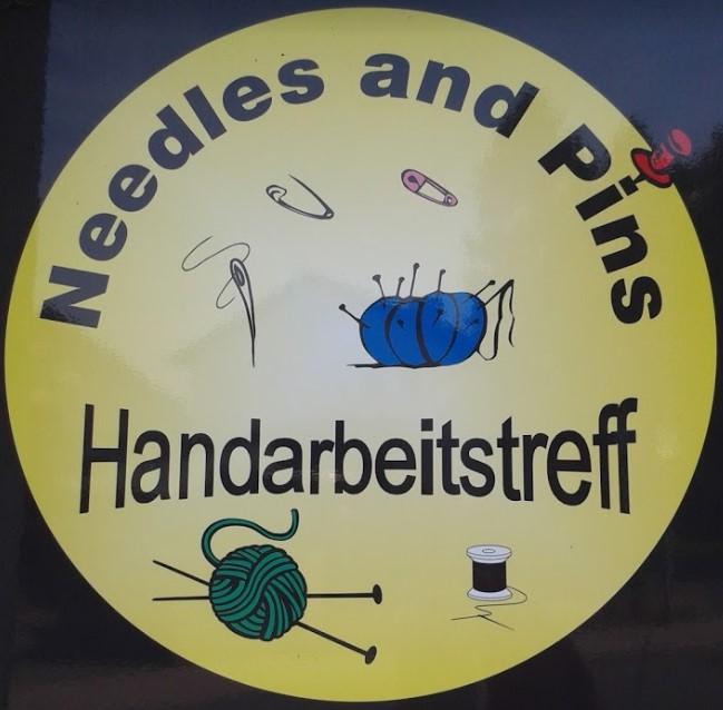 Needles & Pins, Handarbeitstreff