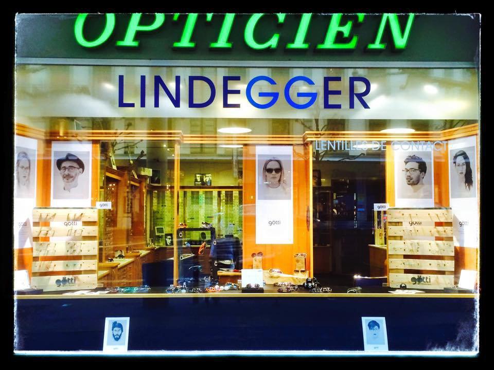 Lindegger Optique
