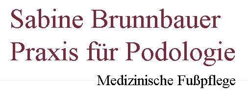 Sabine Brunnbauer Praxis für Podologie