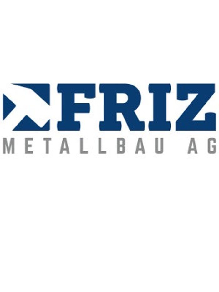 Bild zu Friz Metallbau AG in Fellbach