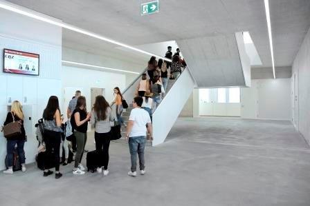 EBZ Erwachsenenbildungszentrum Solothurn-Grenchen