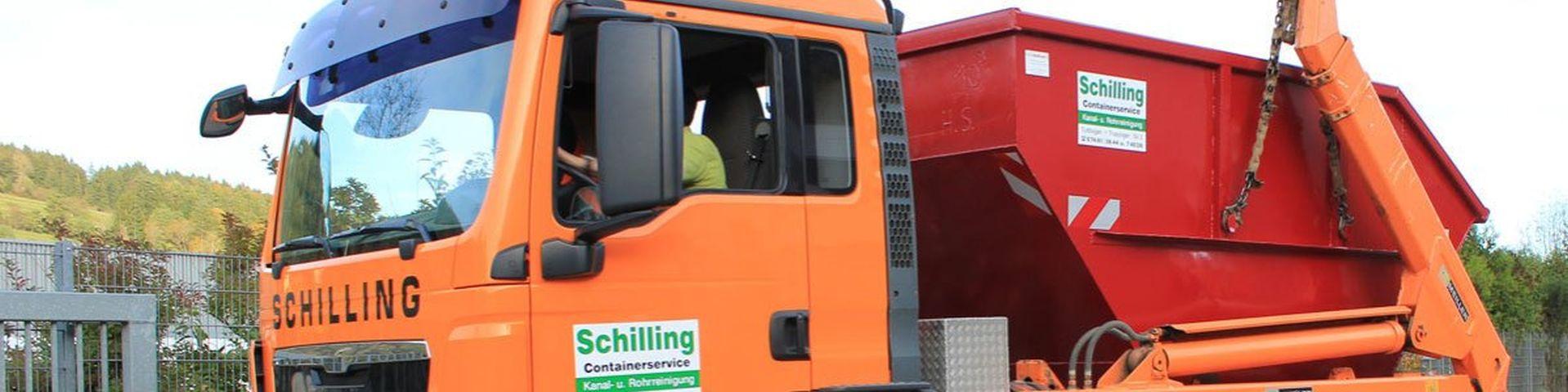 Schilling Herbert GmbH