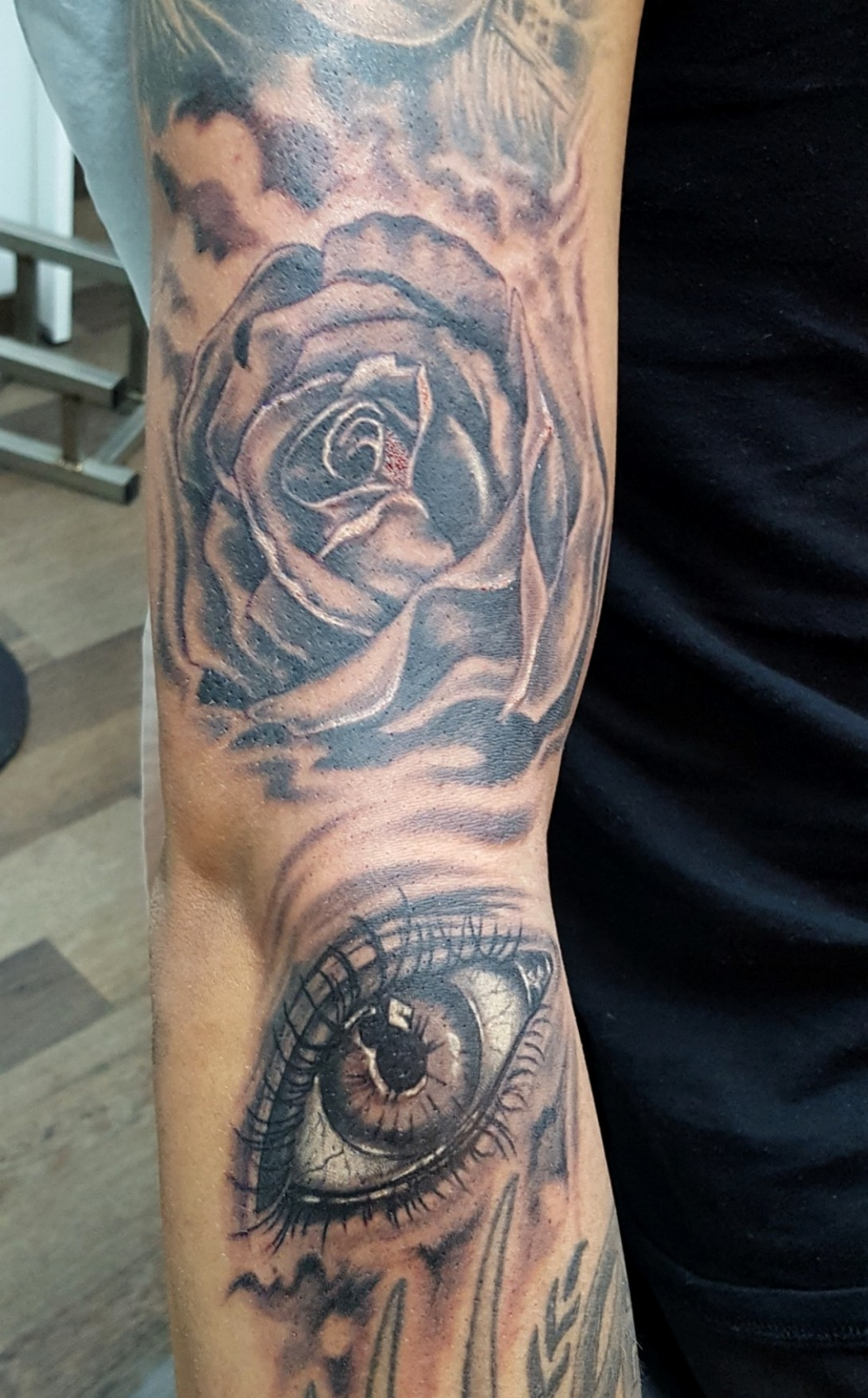 Gerds Tattoo Art