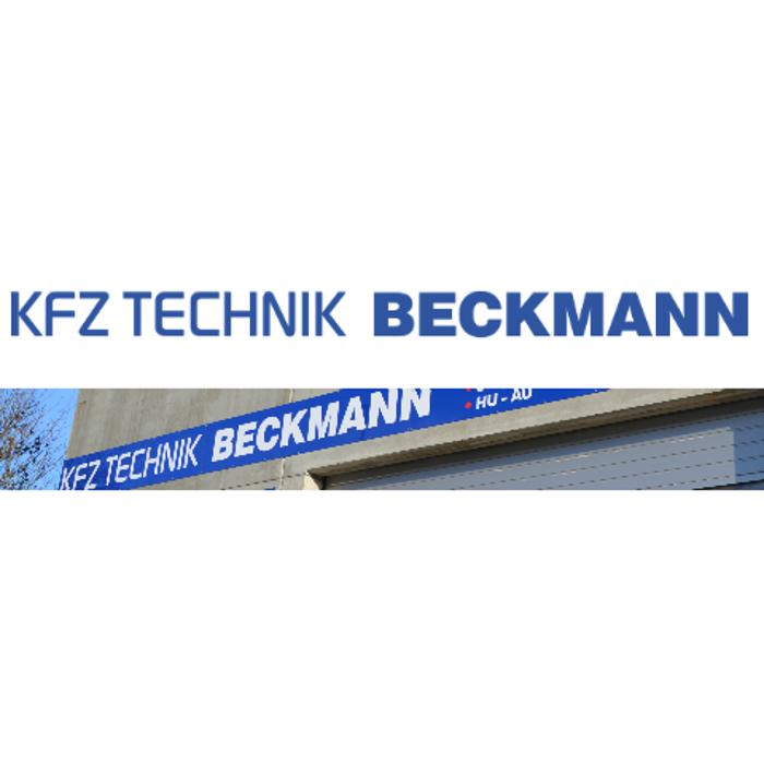 Logo von KFZ Technik Beckmann
