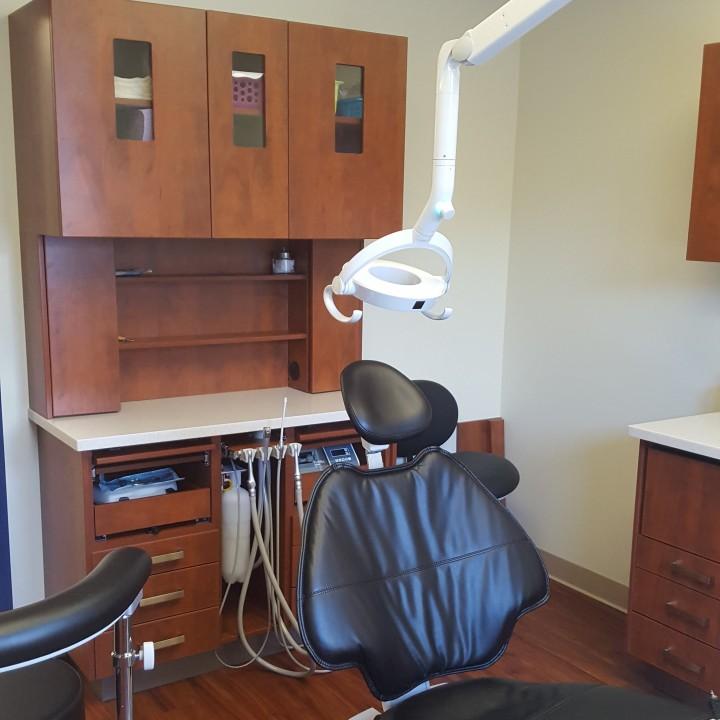 Centre dentaire Touchette