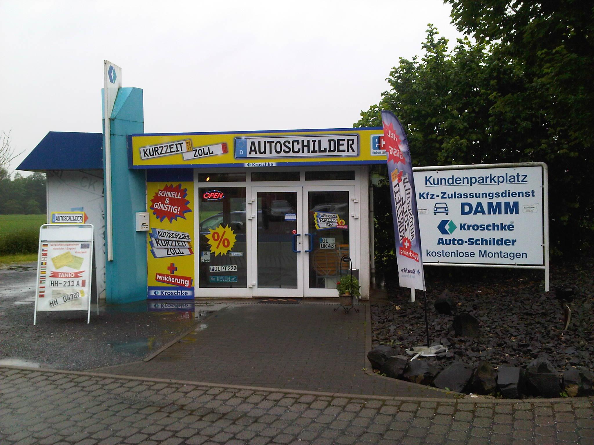 Zulassungsstelle Staufenberg