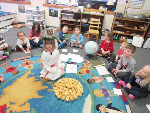 Montessori Children's House of Blue Springs