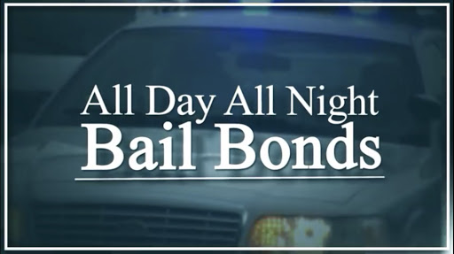 All Day All Night Bail Bonds Pueblo