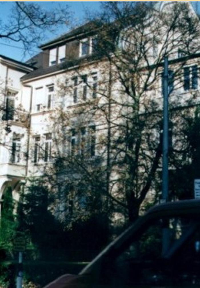 Oetjen Kerstin Rechtsanwältin, Urachstraße in Freiburg
