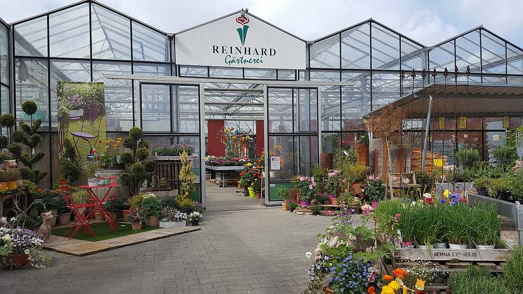 Gärtnerei Reinhard