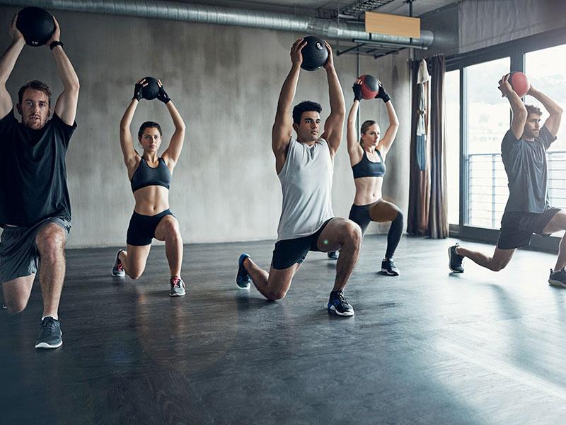 Joy Fitness