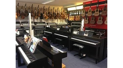Musikhaus am Dornbusch GmbH