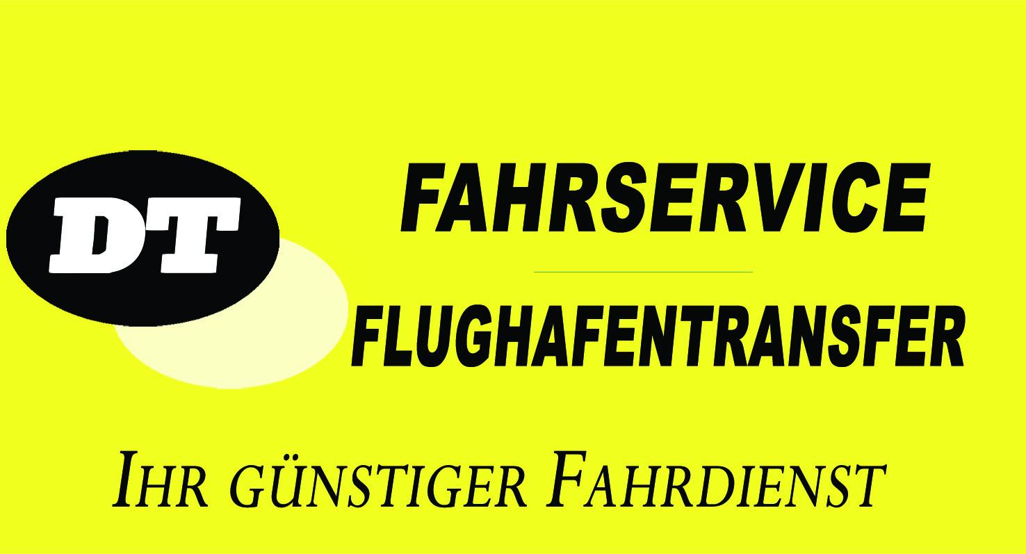 DT Fahrservice & Flughafentransfer Waldkraiburg
