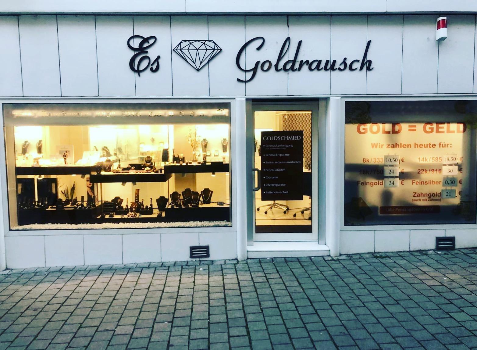 Fotos de Goldankauf - Es Goldrausch