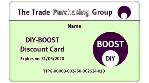 The Trade Purchasing Group Ltd