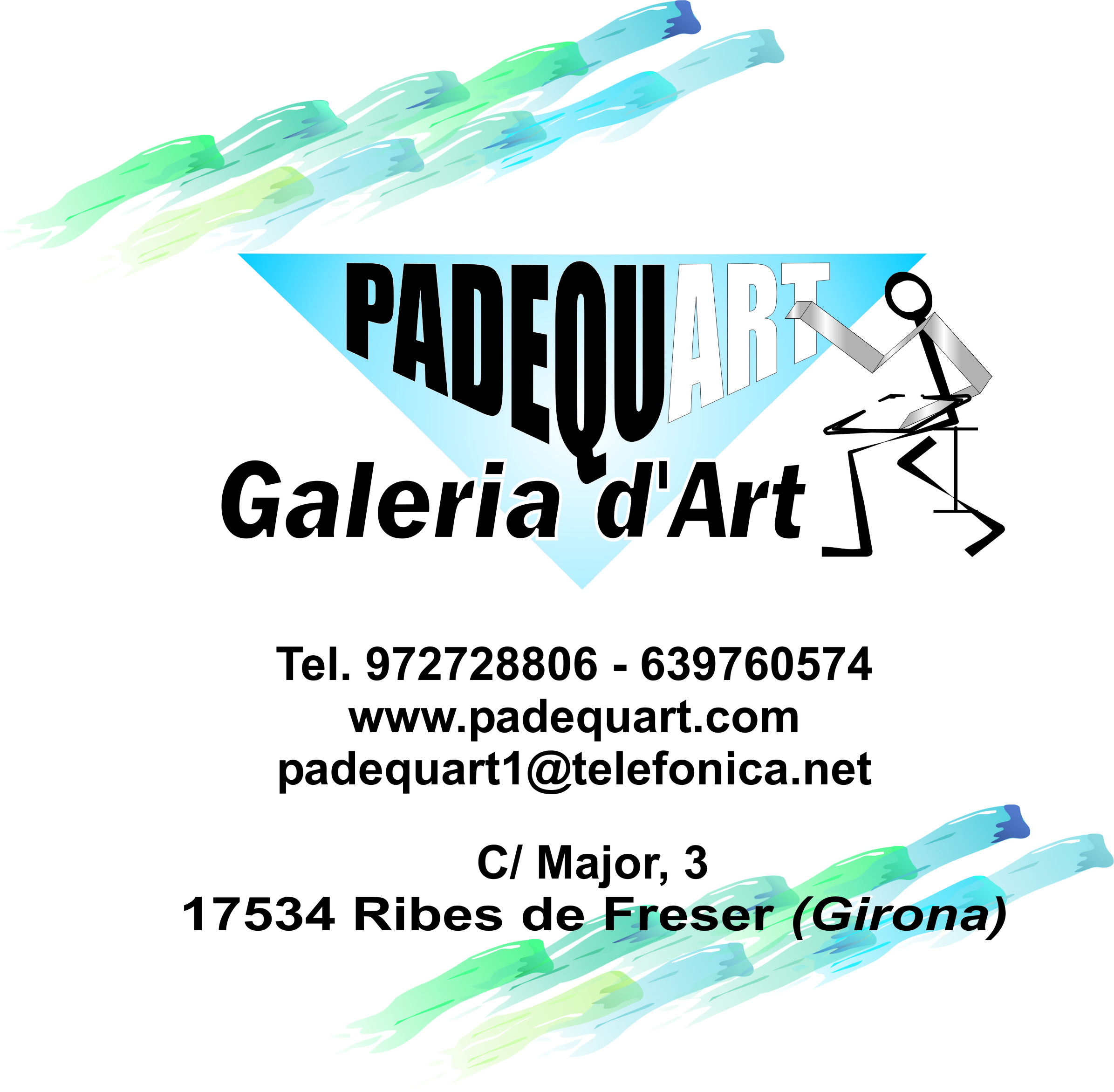 Galeries Padequart S.L.