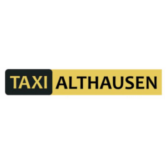 Bild zu Taxi Althausen in Erftstadt