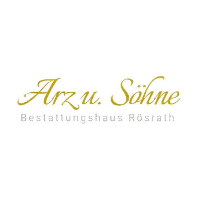 Bild zu Bestattungshaus Arz und Söhne GmbH in Rösrath