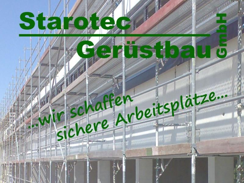 Starotec Gerüstbau GmbH
