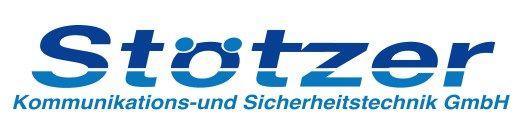Stötzer Kommunikations- und Sicherheitstechnik GmbH Logo