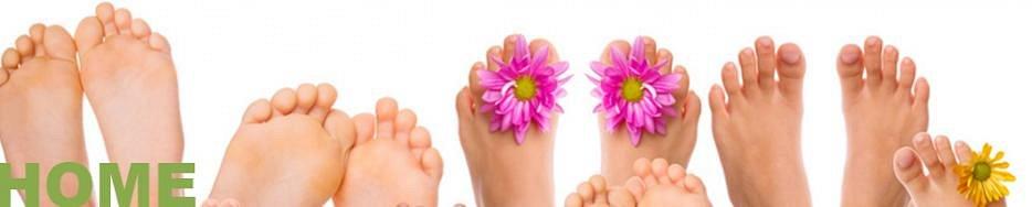 Praxis für Podologie, Kosmetik & Fussreflexzone Demut