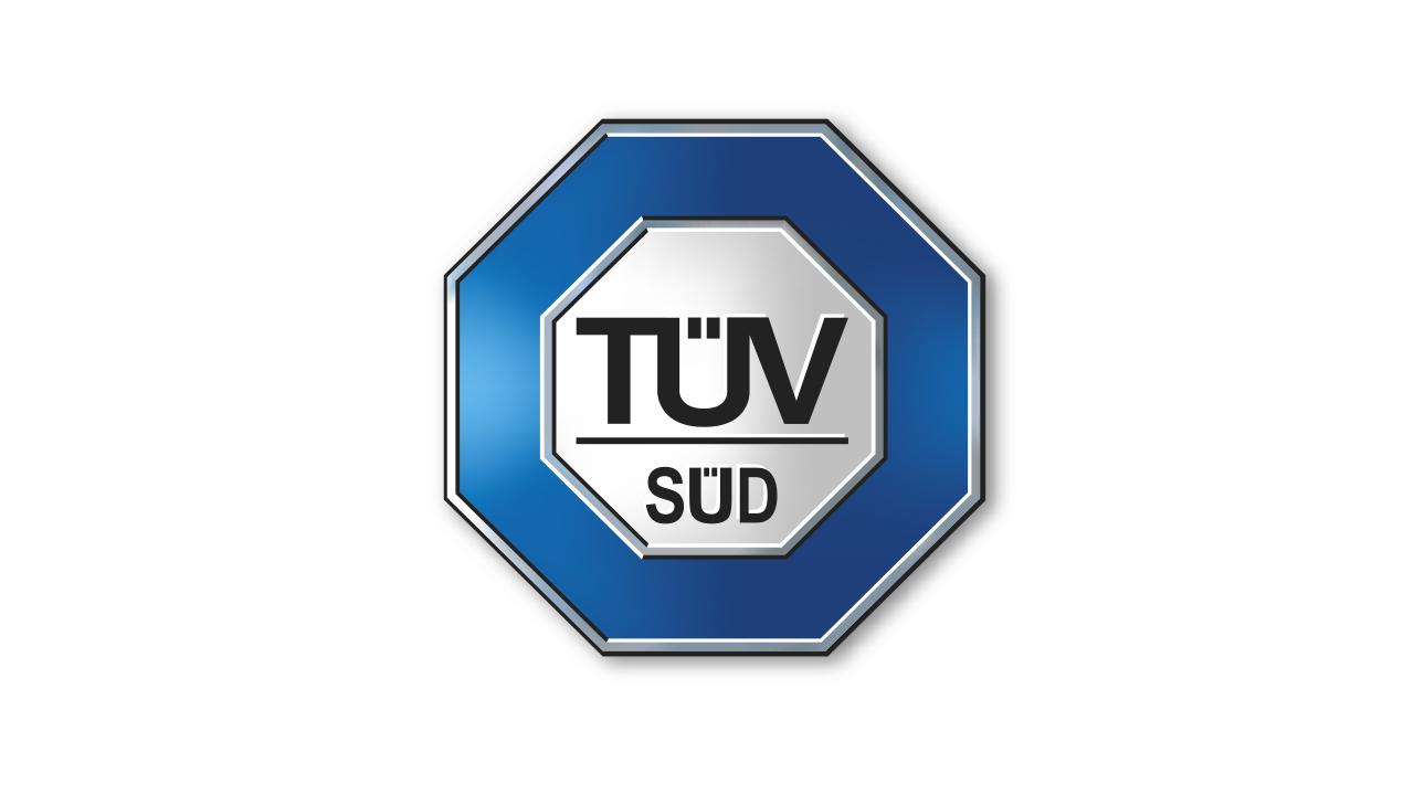 ITV Nájera Tüv Süd