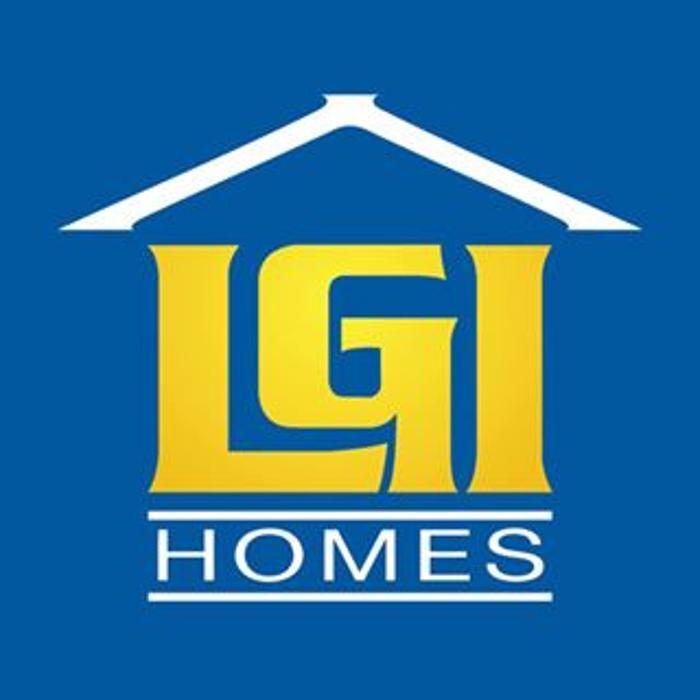 Lgi Homes - Magma Ranch