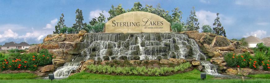 LGI Homes - Sterling Lakes