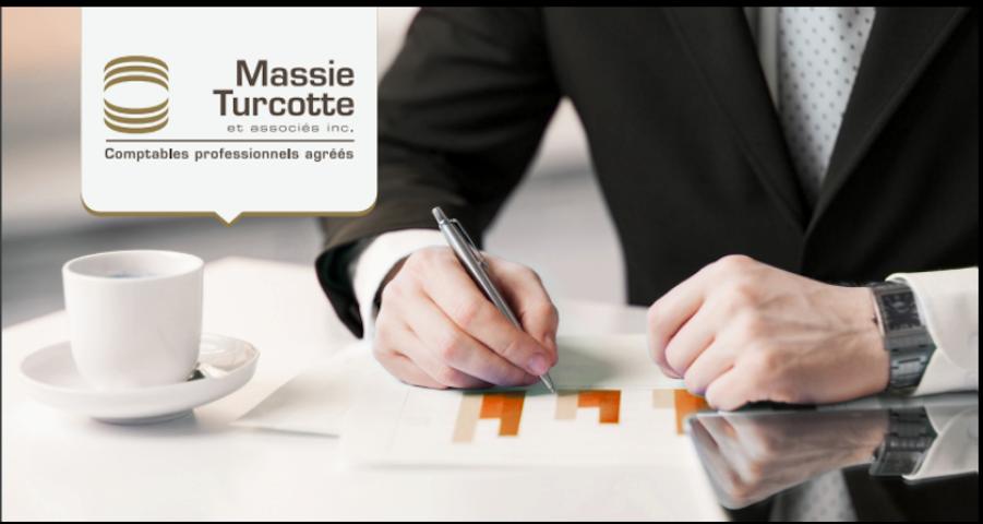Massie Turcotte et Associés | Comptable Professionnel Agréé | Brossard