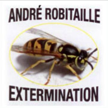 Extermination André Robitaille | St-Eustache