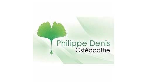 Philippe Denis Ostéopathie | Longueuil