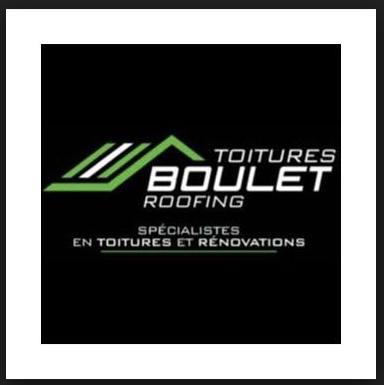 Toiture Boulet Inc. - Gatineau
