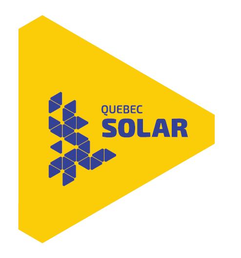 Quebec Solar | Panneaux Solaires | Montréal