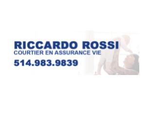 Riccardo Rossi   Courtier en Assurance Vie   Centre-Ville