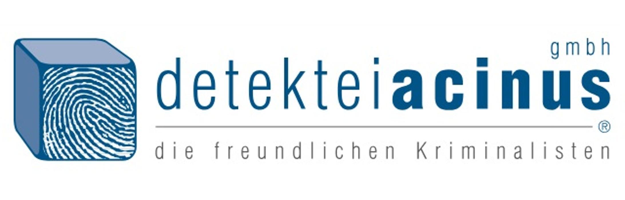 Bild zu Detektei acinus - die freundlichen Kriminalisten GmbH in Heidelberg