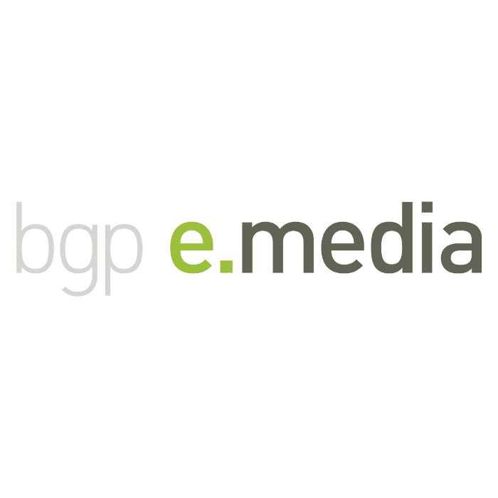 Bild zu bgp e.media in Oberhausen im Rheinland