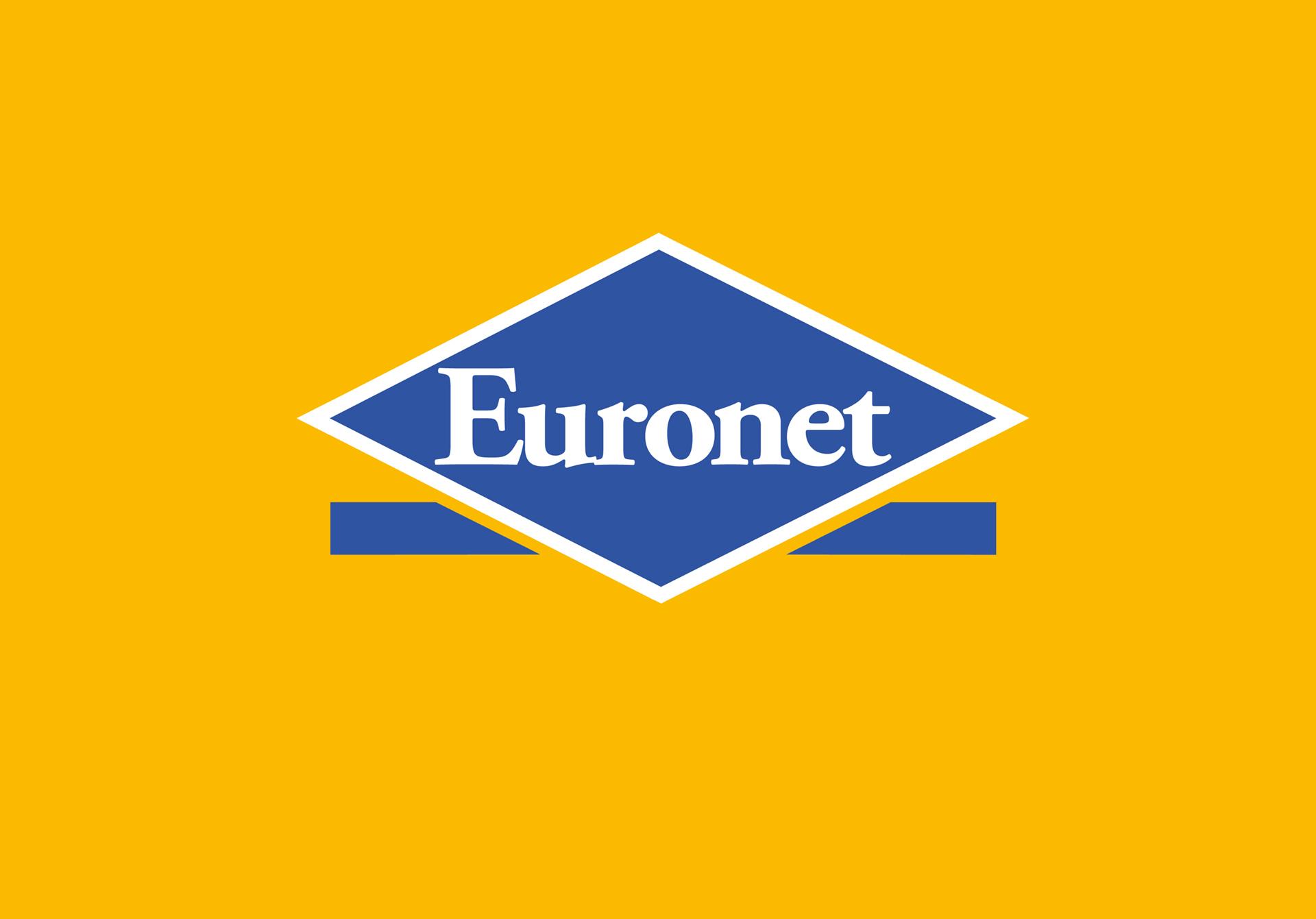 Euronet Geldautomat ATM Mannheim