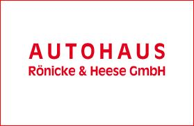 Autohaus Rönicke & Heese GmbH Toyota Dessau-Roßlau