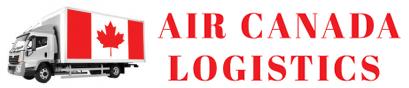 Air Canada Logistics