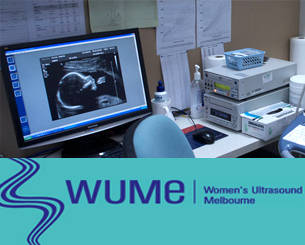 Women's Ultrasound Melbourne