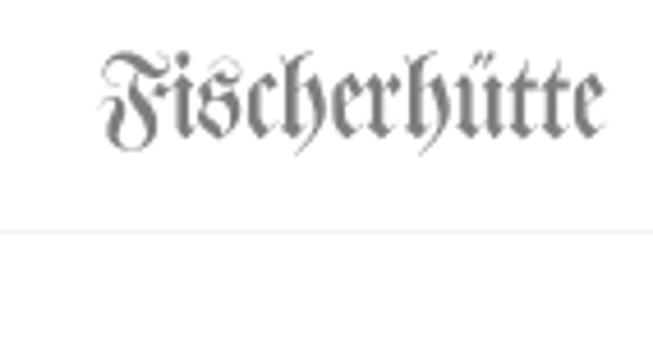 Logo von Fischerhütte