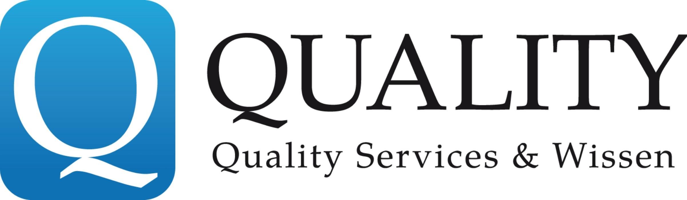 Bild zu Quality Services & Wissen GmbH in Frankfurt am Main