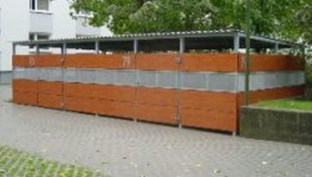 Hanka Stahl- und Metallbau GmbH & Co. KG