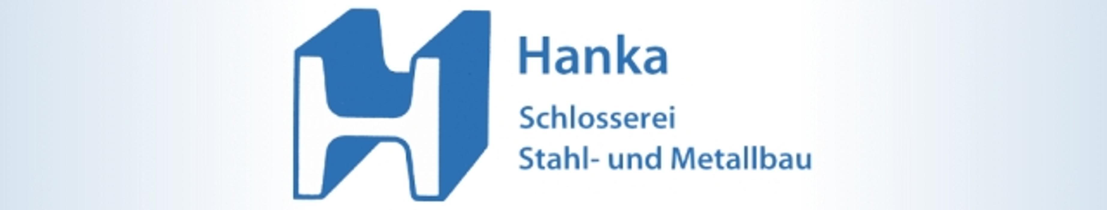 Bild zu Hanka Stahl- und Metallbau GmbH & Co. KG in Karlsruhe