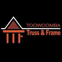 Toowoomba Truss & Frame