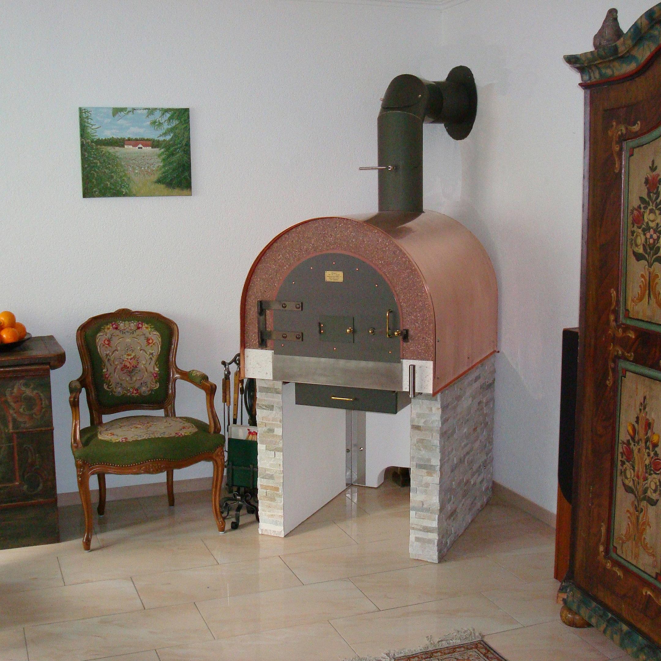Pizzaofen.ch